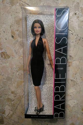 Barbie basics collector 11
