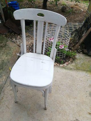 sillas madera tonet