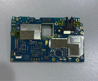 Placa base Bq Aquaris U Lite