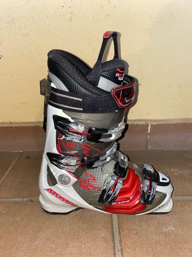 Botas de Esquí Atómic