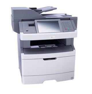 Fotocopiadora escáner