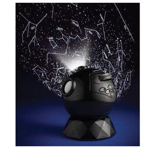 Planetario. Proyector de estrellas.