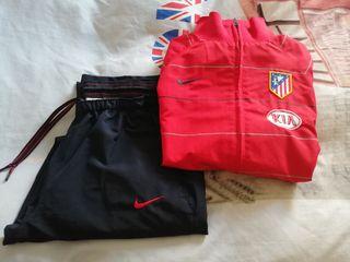 Chándal oficial Atlético de Madrid