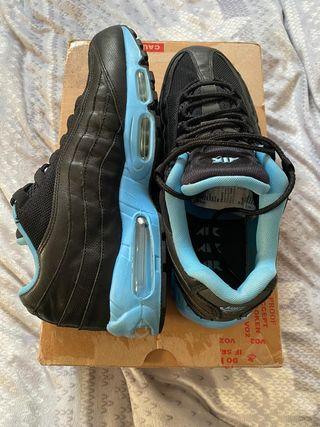 Nike air max 95 size 9 RARE