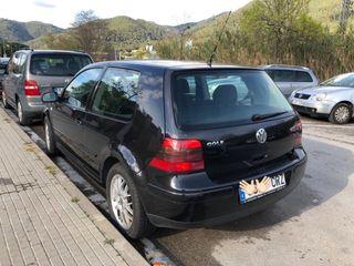 Volkswagen Golf IV GTI TDI Edición Especial