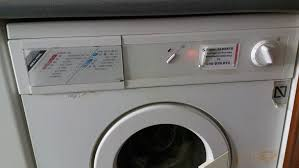 lavadora + secadora