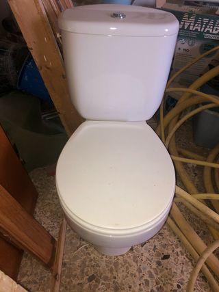 Taza WC modelo Victoria