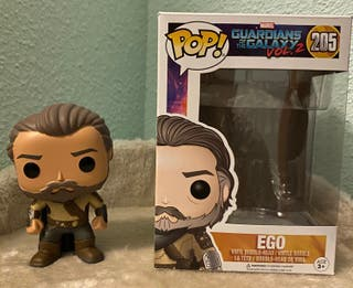 FUNKO POP Guardianes de la Galaxia Vol.2 Ego 20