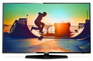 TV LED Philips gama alta 4K 55 pulgadas