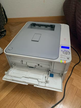 Impresora textil OKI C321DN