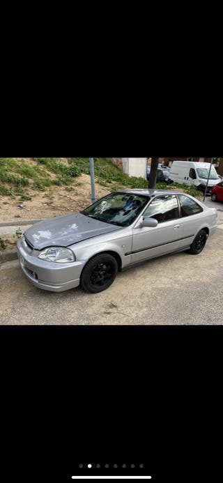 Honda Civic 1998 1.6 125cv coupe