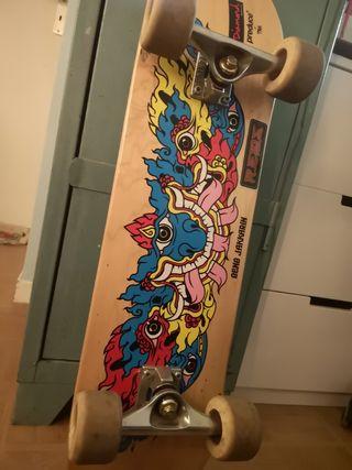 Longboard skate édition limité (1 mètre)