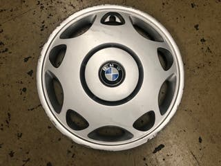 Tapacubo 15 pulgadas BMW