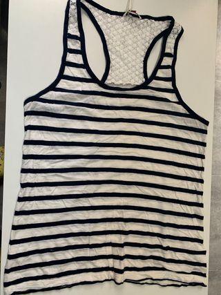 Camiseta tirantes Tommy Hilfiger Mujer talla L