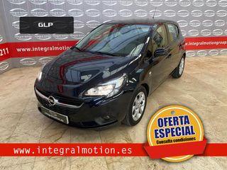 Opel Corsa 5 Puertas 1.4 66kW (90CV) 120 Aniversario GLP