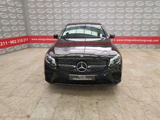 Mercedes-Benz Clase GLC GLC 250 d 4MATIC