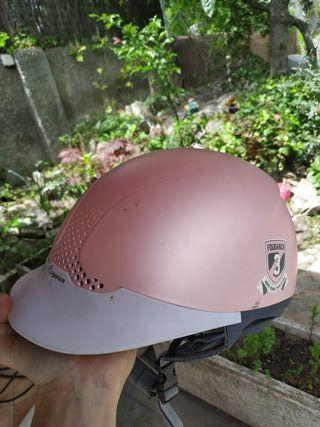 casco de hípica
