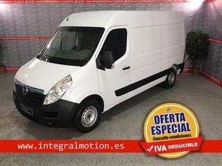 Opel Movano 2.3 CDTI 130 CV L2 H2 F 3.3t