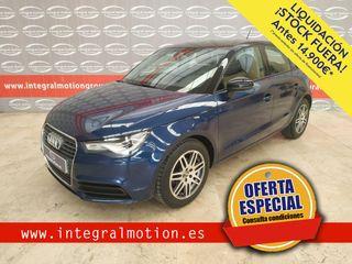 Audi A1 Sportback Sportback 1.6 TDI 90cv Attraction