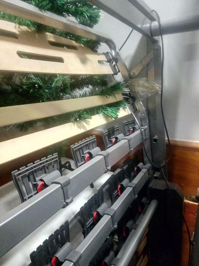 Cama eléctrica