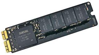 Aumenta memoria Macbook pro/air/imac SSD PCIE NVME