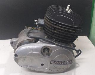 Motor Montesa Cota 247