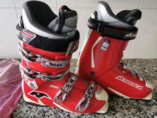 Botas esquí Nordica Speedmachine