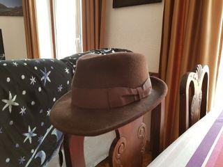 Sombrero talla 57