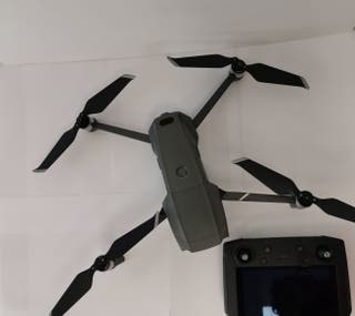 DRON DJI MAVERIC 2 PRO SMART CONTROLLER CARGADORES
