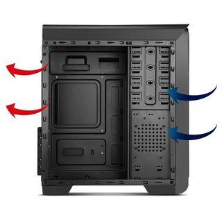 Torre ordenador ATX