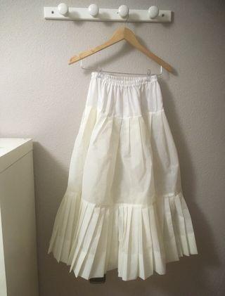 Enagua para vestido de comunión (cancán)