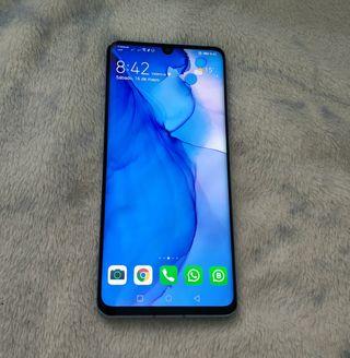 Vendo Huawei P30 Pro 256Gb Nácar