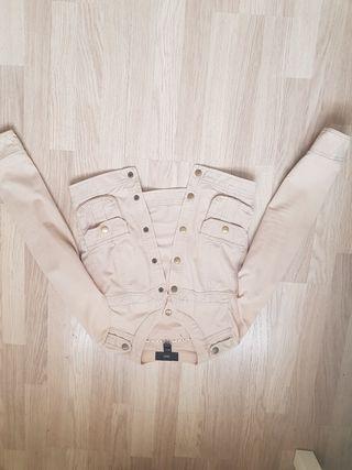 chaqueta para chica