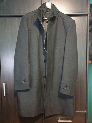 Abrigo Hombre XL de Zara