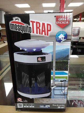Atrapa Mosquitos Jata MT12B