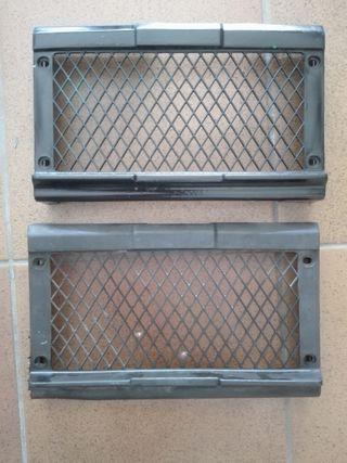 Tapa protectora radiador Honda NSR 125