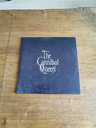 CD The Cannibal Queen