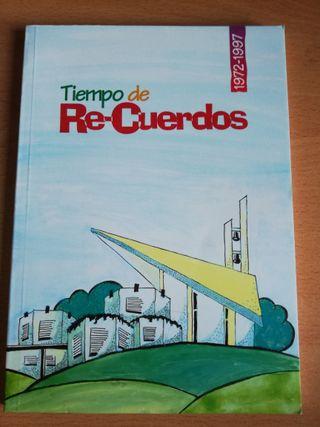 TIEMPO DE RECUERDOS