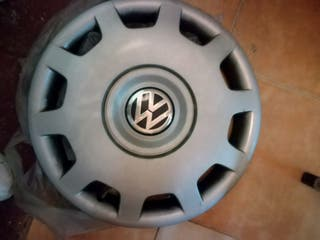 Tapacubo Volkswagen