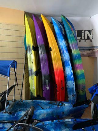 Kayaks en venta piraguas