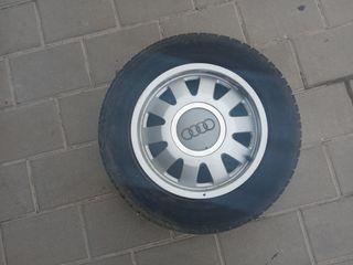 llantas Audi a4