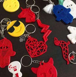 Servicio de impresión en 3D económico