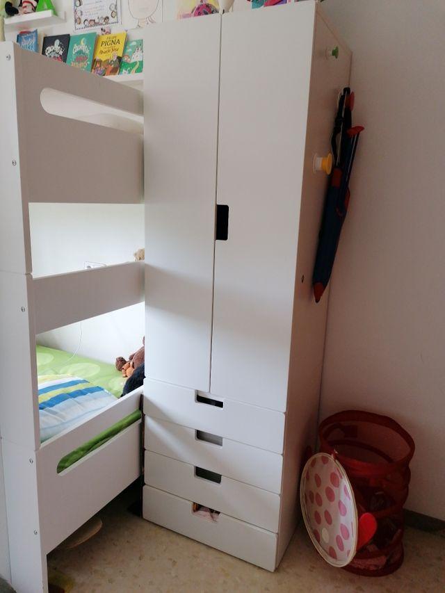 Armario Ikea Stuva