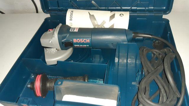 Amoladora Bosch
