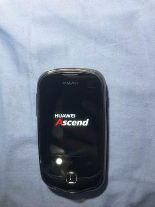 Huawei Ascend Y100 U8185. Libre