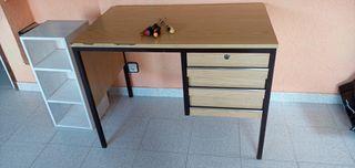 escritorio o tocador