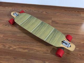 Longboard kawaii DH