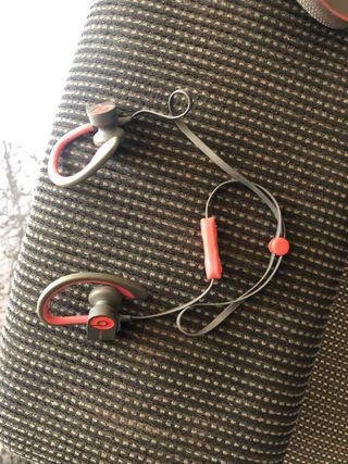 Auriculares inalámbricos beat bluetooth