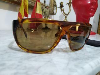 Gafas Sol diseño retro vintage