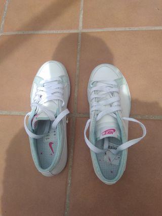 zapatillas Nike mujer